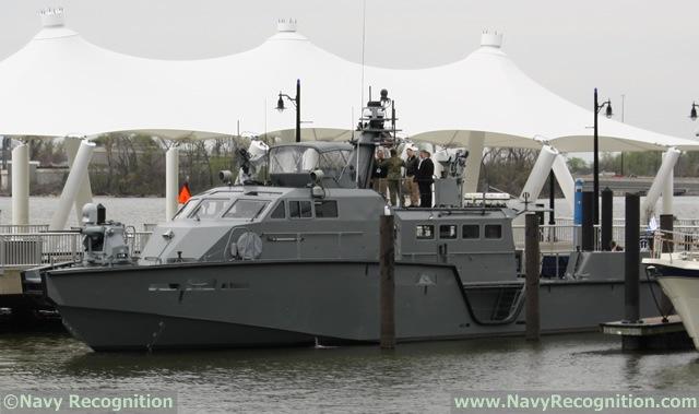 The Navy S New Patrol Boat Chuck Hill S Cg Blog