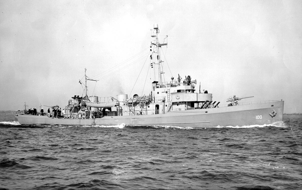 USCGC_Argo_WWII