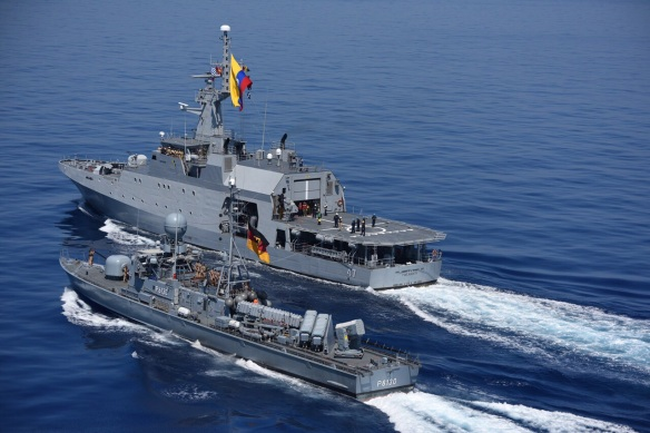 OPV Colombia 2