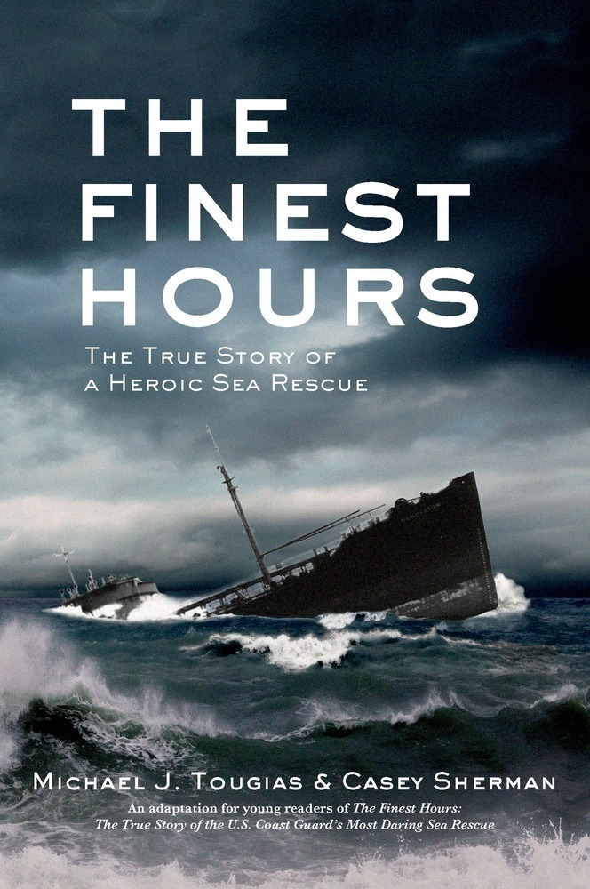 The finest hours the movie chuck hill s cg blog
