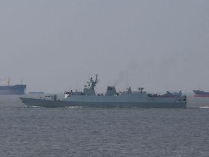 Type 056  corvette, credit  樱井千一