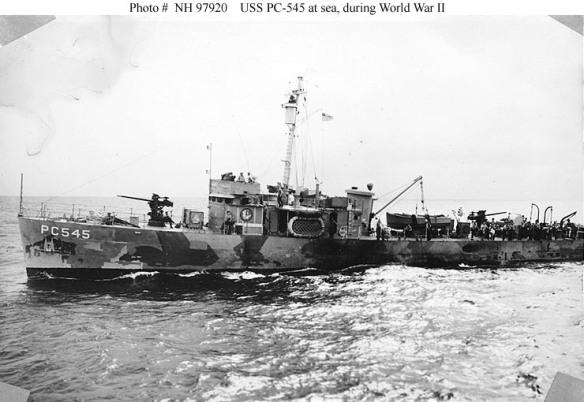 PC545