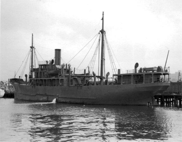 USCGCMuskeget(WAG-48)