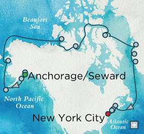 NorthWestPassageCruise