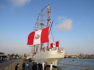 BAP_Unión_(BEV-161)_en_Base_Naval_del_Callao