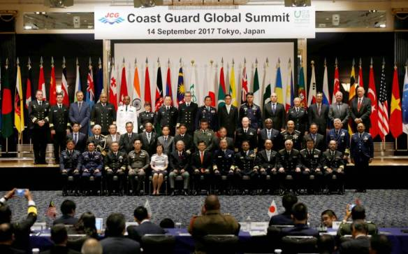JapanCoast GuardSummit