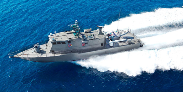 IsraeliShipyardsShaldag