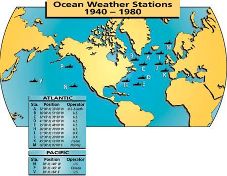 OceanStationChart